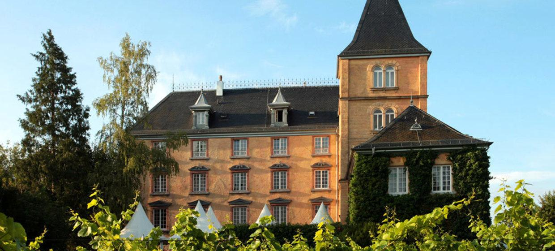 Hotel Schloss Edesheim 18