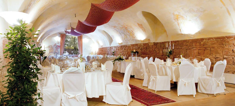Hotel Schloss Edesheim 8