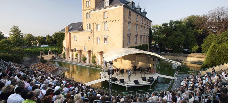 Hotel Schloss Edesheim 19