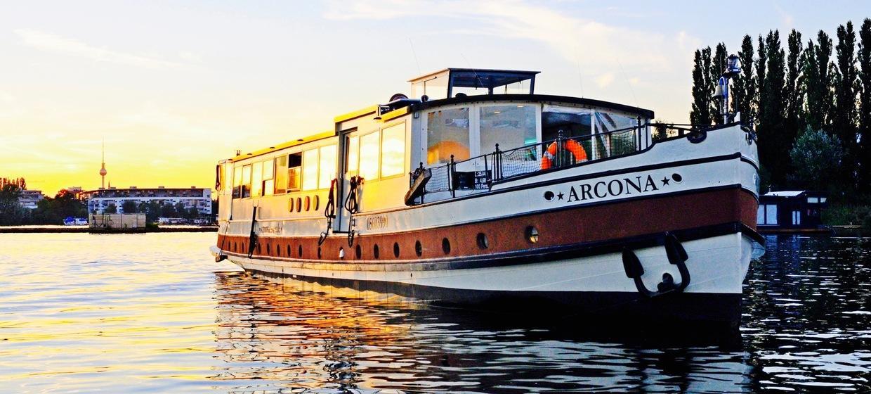 MS Arcona 1