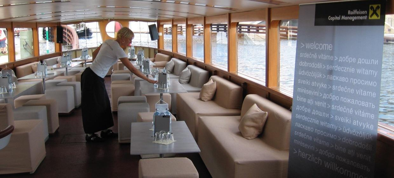 Lounge Schiff Stralau 7