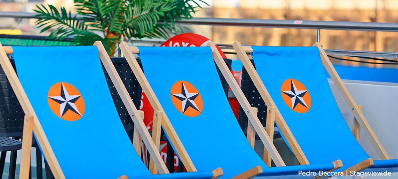 Premiumschiffe der Stern und Kreis 4