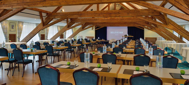Hotel Der Lindenhof 4