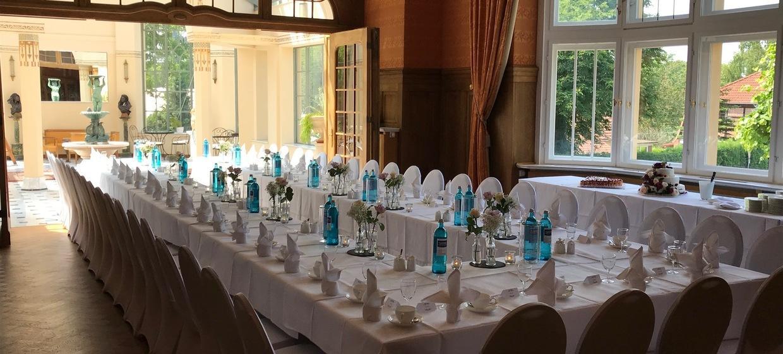 Schlosshotel Wendorf 6