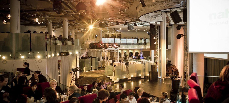 DO-X teatro - Inszenierungswelt des scalaria event-resort 18