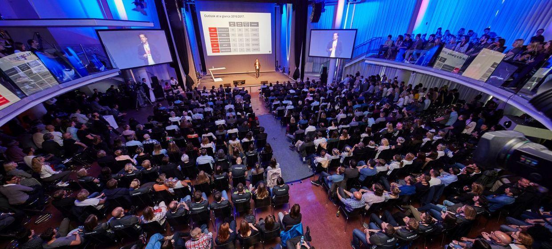 DO-X teatro - Inszenierungswelt des scalaria event-resort 21