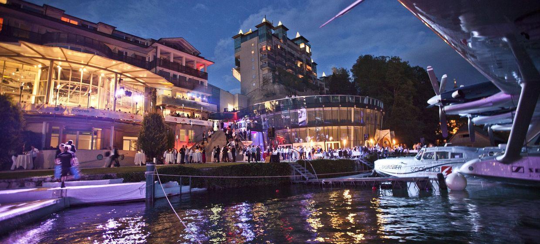 DO-X teatro - Inszenierungswelt des scalaria event-resort 22