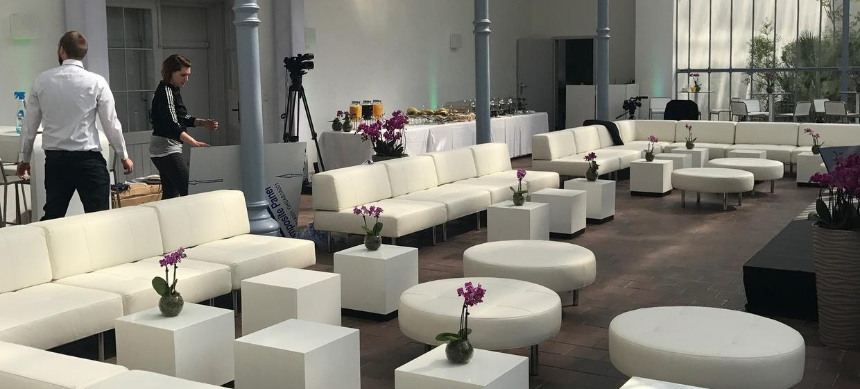 Schlosscafé im Palmenhaus 6