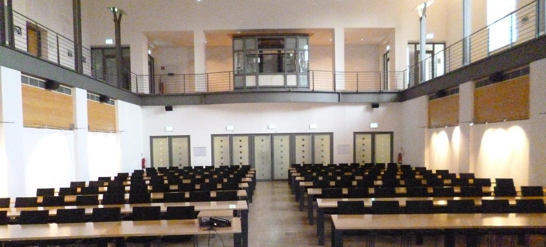 Technologiezentrum Oberhausen 4