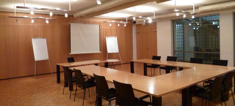 Technologiezentrum Oberhausen 6