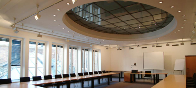 Technologiezentrum Oberhausen 2
