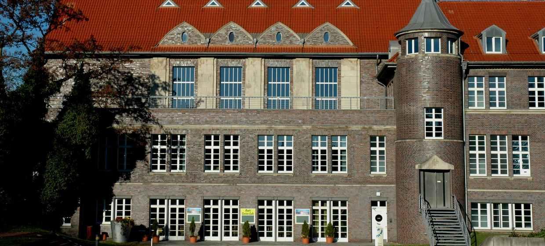 Technologiezentrum Oberhausen 5