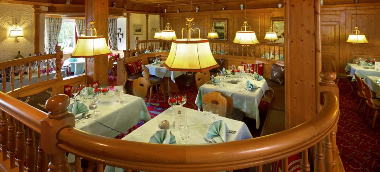 Schloss Hotel Holzrichter 7