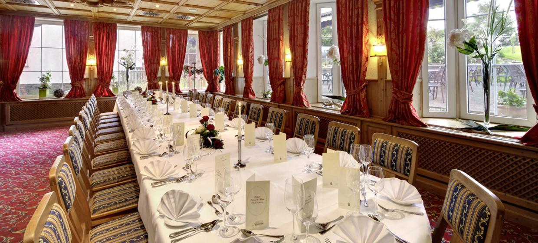 Schloss Hotel Holzrichter 4