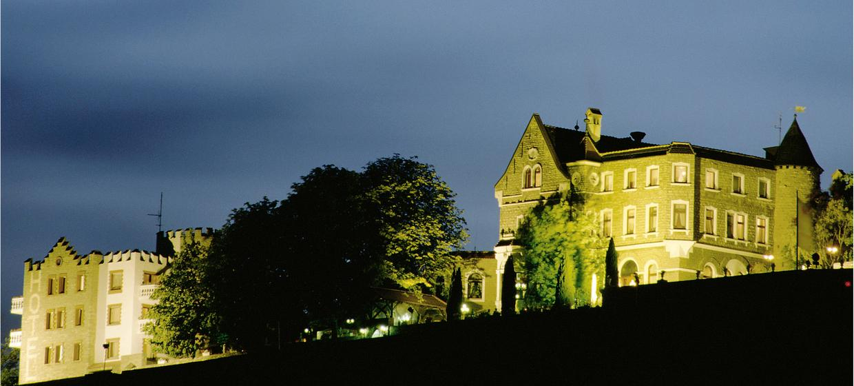 Schloss Steinburg 7