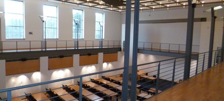 Technologiezentrum Oberhausen 1