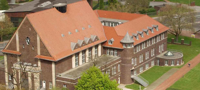 Technologiezentrum Oberhausen 14