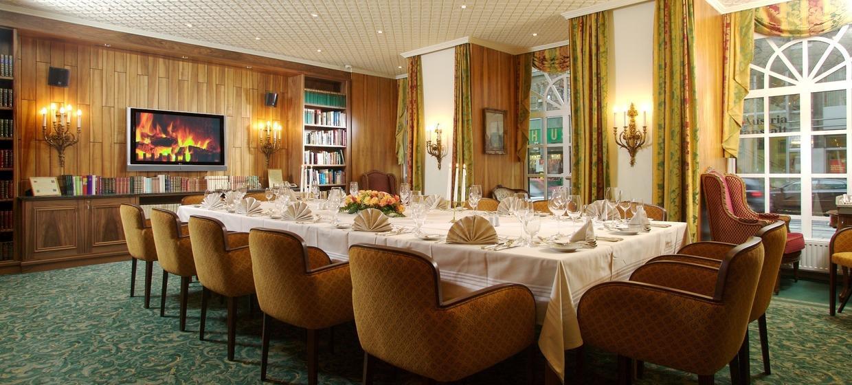 Hotel & Restaurant Stefanie 3