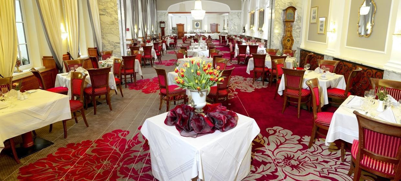 Hotel & Restaurant Stefanie 2