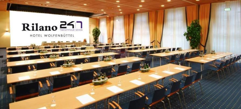 Rilano 24/7 Hotel Wolfenbüttel 2