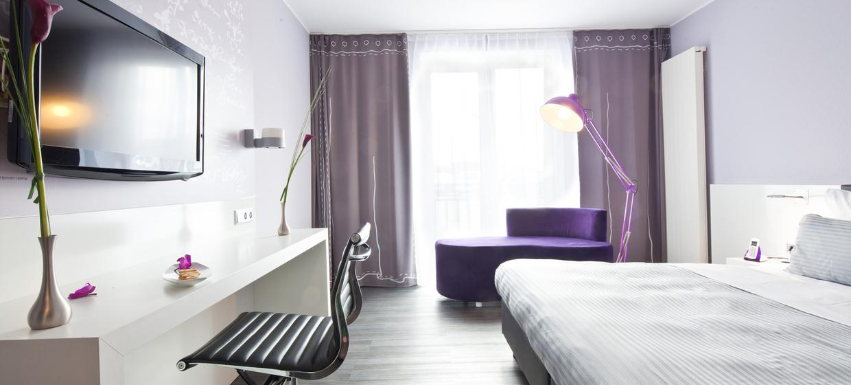 Rilano 24/7 Hotel Wolfenbüttel 4