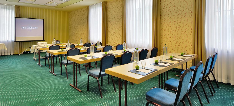 Hotel Der Lindenhof 3