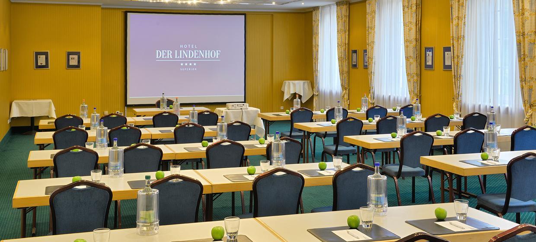 Hotel Der Lindenhof 2