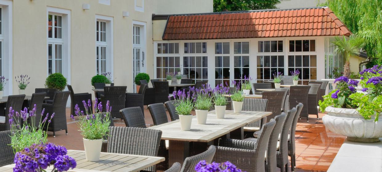 Hotel Der Lindenhof 6