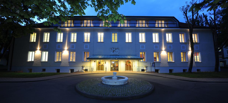 Hotel Der Lindenhof 8