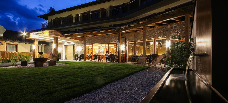 Landhotel und Gasthof Laudersbach 2