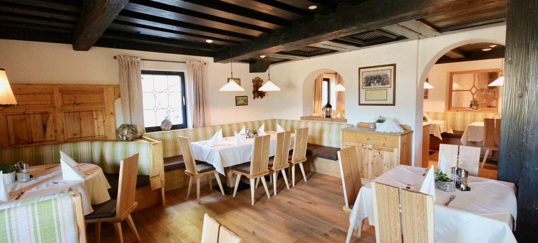 Landhotel und Gasthof Laudersbach 3