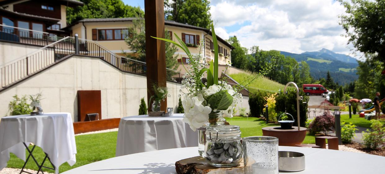 Landhotel und Gasthof Laudersbach 9