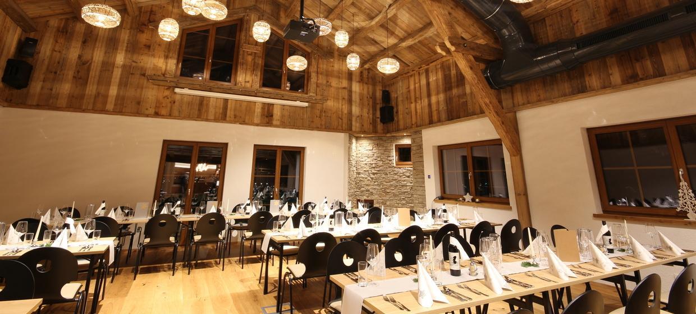 Landhotel und Gasthof Laudersbach 12