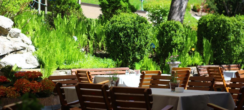 Landhotel und Gasthof Laudersbach 13
