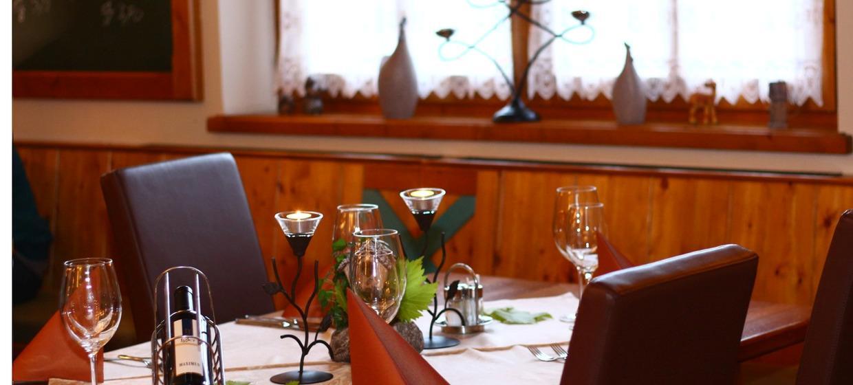 Landhotel und Gasthof Laudersbach 14