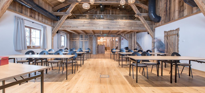 Landhotel und Gasthof Laudersbach 1