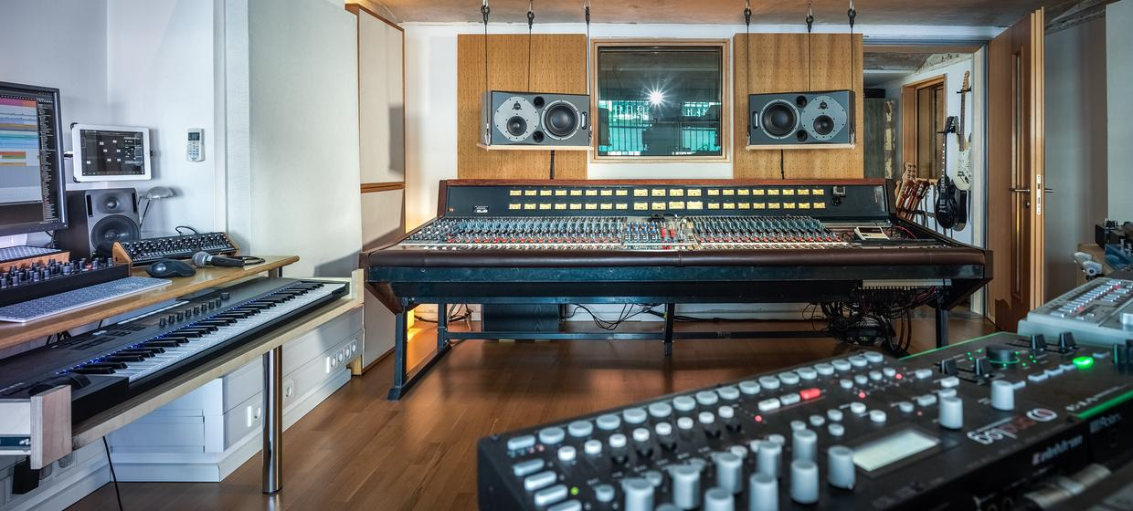 The LAB - Riverside Studios  4
