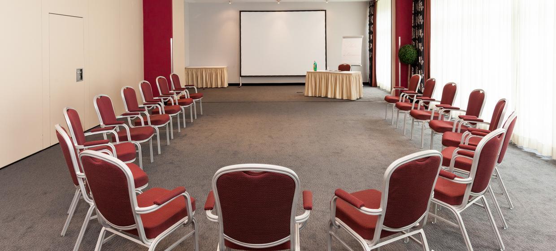 Hotel Park Consul Köln 4