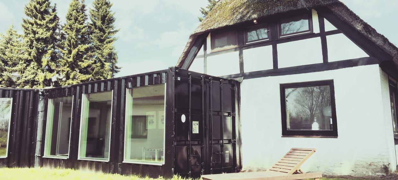 Homemade Maison & Wagenbauanstalt 20