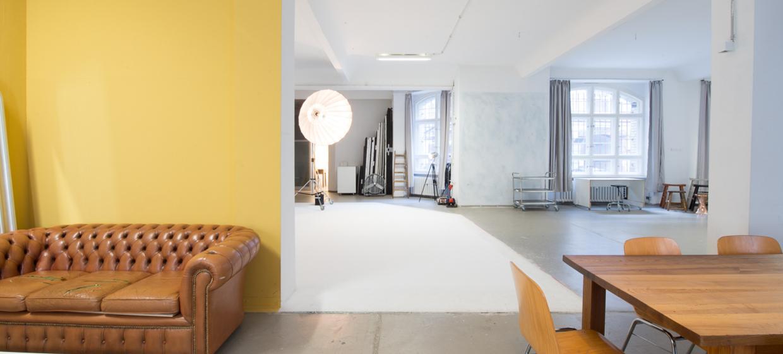 Studio Berlin 4