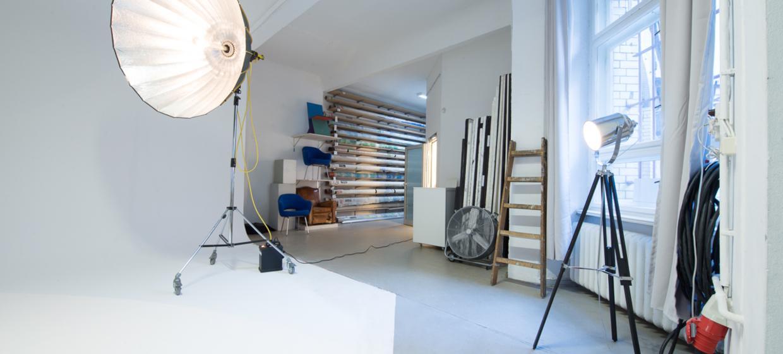 Studio Berlin 3