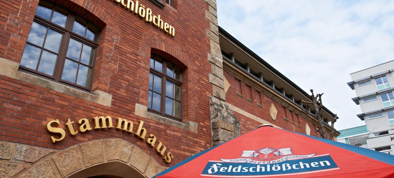Feldschlößchen Stammhaus 11