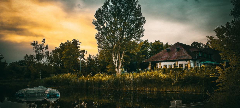 Wirtshaus am Auwaldsee 1