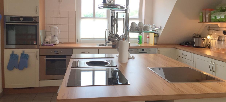 Joy's authentic cooking Kochschule 3