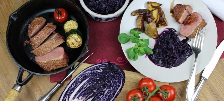 Essen statt Kochen 4
