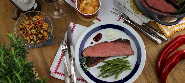 Essen statt Kochen 6