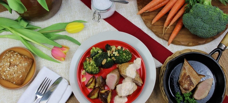 Essen statt Kochen 7