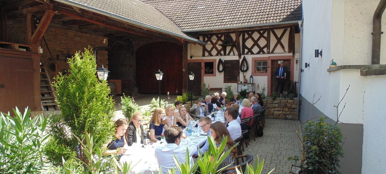 Eventlocation bei Freiburg 5