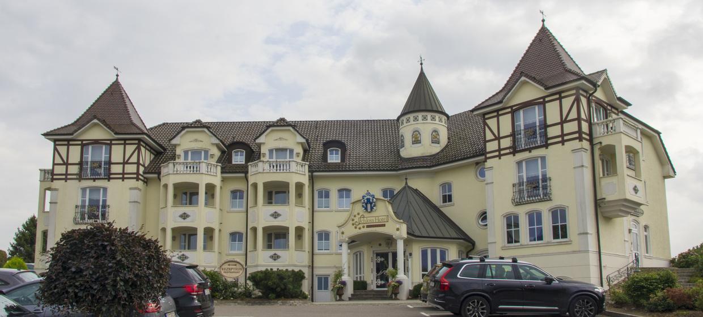 Schloss Hotel Holzrichter 12