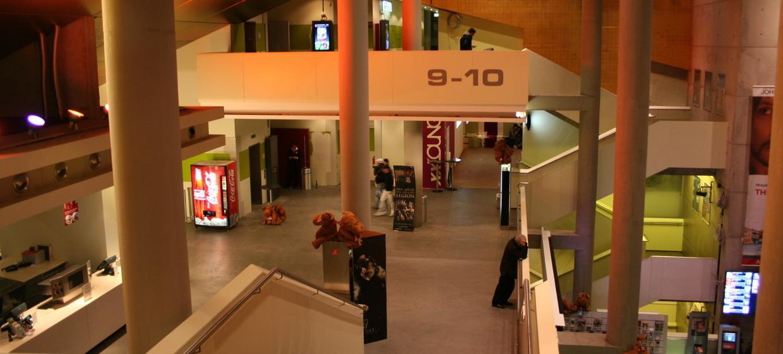 CinemaxX Berlin Potsdamer Platz 9